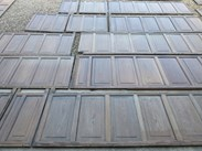 Buy Large Quantity of Solid Oak Pit Sawn Wall Panelling from UKAA from our Yard or Online