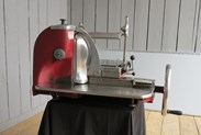 Image 4 - Berkel and Parnalls Bacon or Meat Slicer