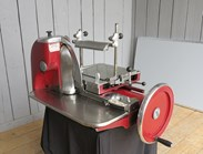Image 5 - Berkel and Parnalls Bacon or Meat Slicer