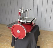 Image 6 - Berkel and Parnalls Bacon or Meat Slicer