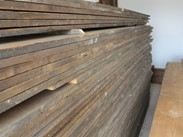 UKAA Buy and Sell Antique Reclaimed Floorboards