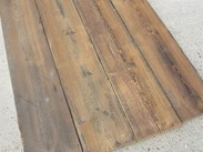 Image 5 - Pine Antique Reclaimed Square Edged Floorboards