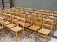 Buy Church Chairs from UKAA