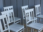 UKAA Sell Antique Kitchen Church Chairs