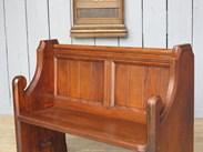 Buy Church Pews from UKAA in Cannock Wood
