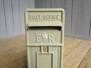 Here at UKAA we deliver Royal Mail Pole Mounted Post Box throughout the UK and Overseas