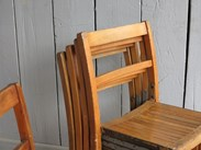 Stacking Chairs Are Available To Buy At UKAA