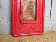 UKAA sell Original Royal Mail post boxes online in Cannock Wood Staffordshire
