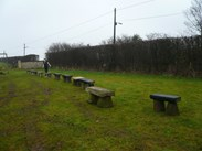 Other benches available