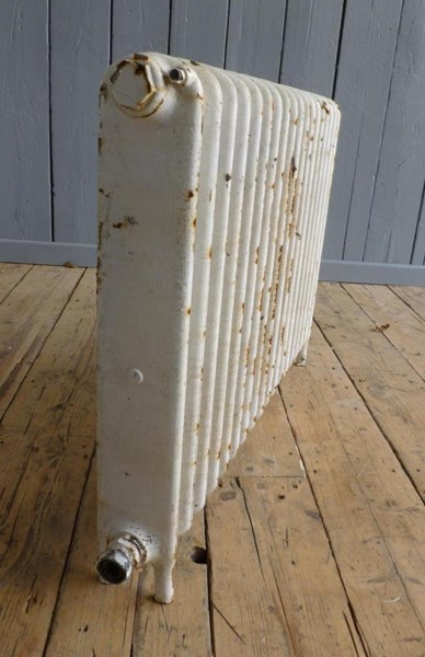Salvaged Radiators