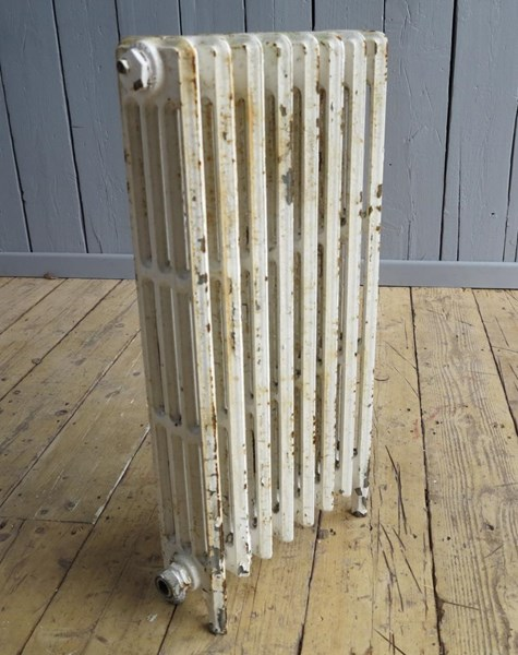 Old Style Radiators