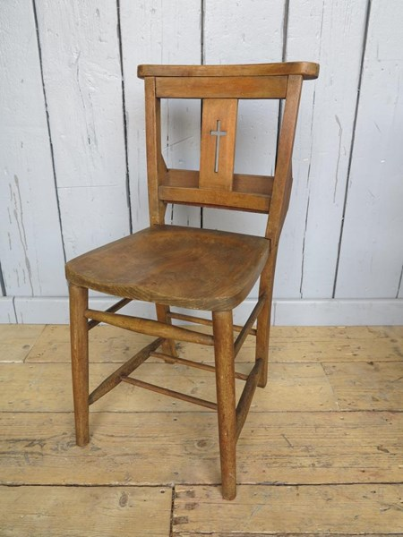 Primary Image - Church Chairs With Book Holders