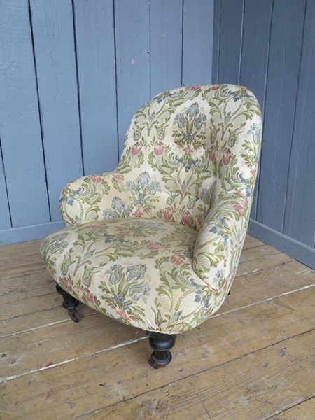 Primary Image - Victorian Nursing Chair