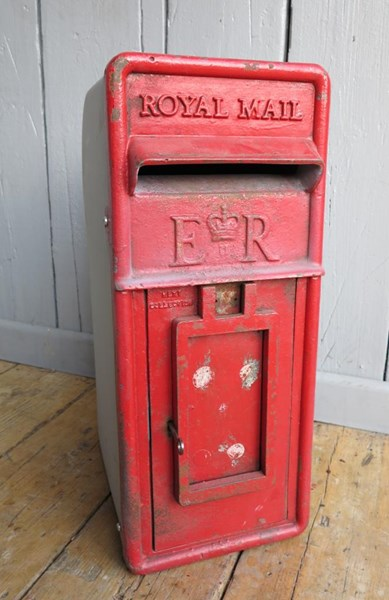 Primary Image - Royal Mail Original Post Office Arch Back Post Box
