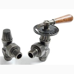 Abbey Throttle Manual Valves