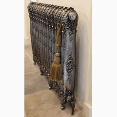 Aintoinette New Carron Cast Iron Radiator