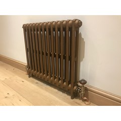 Ancient Breeze Finish Carron Radiator