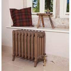 Ancient Breeze Finish Turin Carron Radiator
