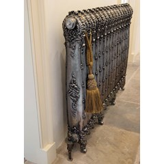 Antoinette Style Carron Cast Iron Radiator