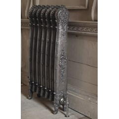 Antoinette Style Carron Cast Iron Radiators