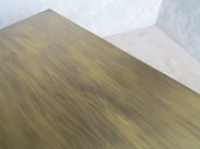 Brass Top Tables Made at UKAA