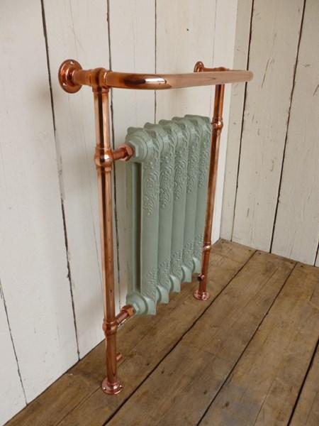 Hanging Towel Rack Bathroom