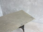 Buy Cast Iron & Stone Top Tables on our Online Shop
