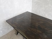 Buy Kitchen Antiqued Zinc Worktops