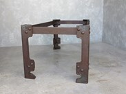Buy Large industrial Cast Iron Table Base at UKAA
