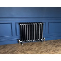 Carron 4 Column Victorian Radiator