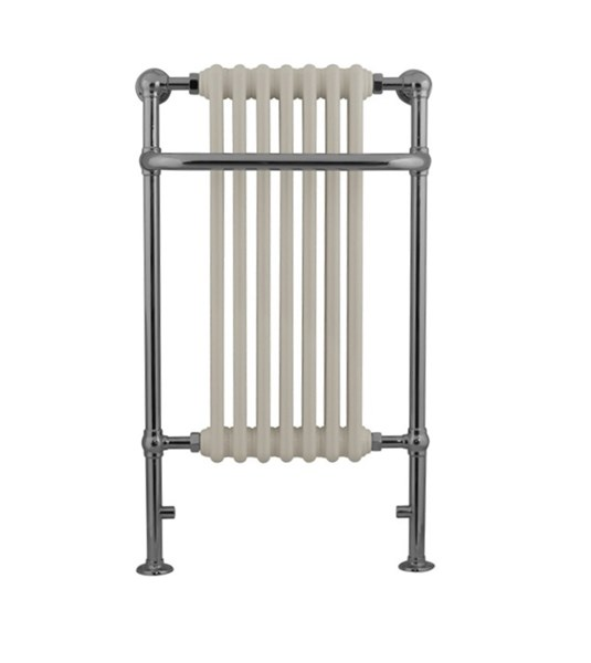 Carron Kingston Dual Fuel Bathroom Towel Rail
