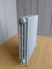 Carron new cast iron victorian 4 column and traditional radiators are sold at UKAA