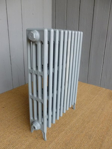 Carron new cast iron Victorian and traditional radiators