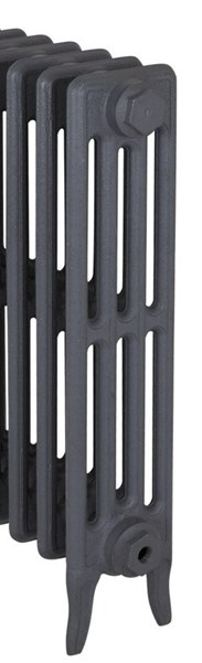 Carron New Victorian 4 Column Cast Iron Radiator