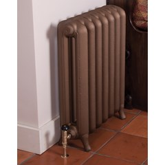 Carron Peerless Style Cast Iron Radiator