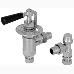 Carron Throttle Manual Valves