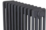 Carron Victorian 4 Column Cast Iron Radiator