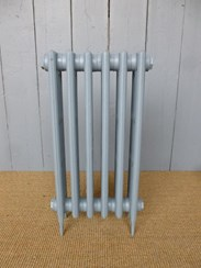 Cast iron radiators for old school properties are sold at UKAA