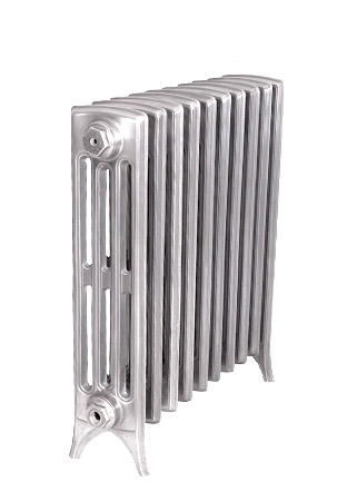 Rathmell 665mm Tall Cast Iron Radiator