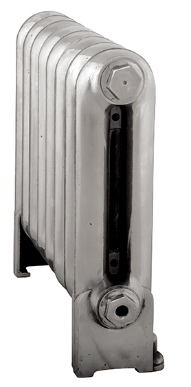 Cromwell 485mm Tall Cast Iron Radiator