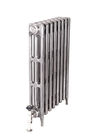 Victorian 735mm Tall Cast Iron Radiator