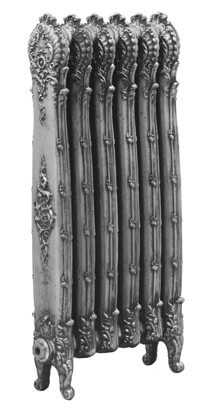 Click here to build your bespoke Antoinette Cast Iron Radiator