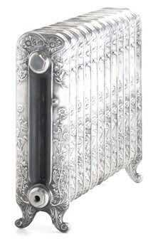 Click here to build your bespoke Daisy Cast Iron Radiator