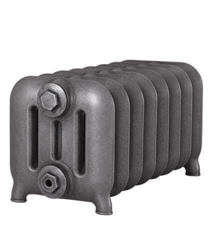 Click here to build your bespoke 4 Column Duchess Cast Iron Radiator
