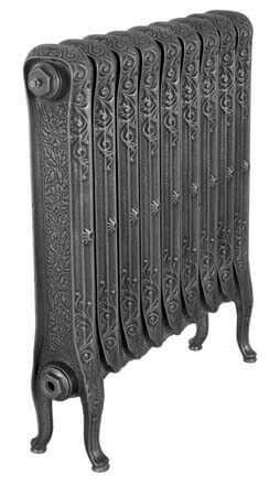 Click here to build your bespoke John King Cast Iron Radiator