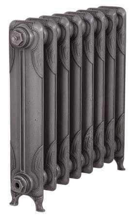 Click here to build your bespoke Liberty Cast Iron Radiator