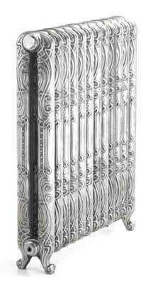 Click here to build your bespoke Orleans Cast Iron Radiator