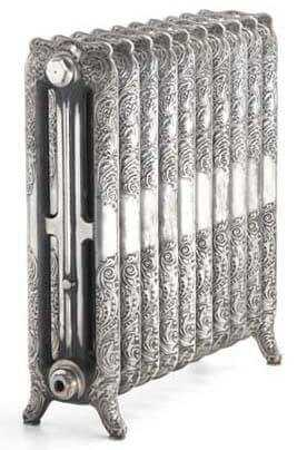 Click here to build your bespoke Rococo Cast Iron Radiator