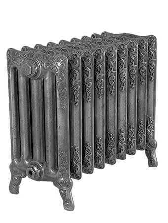 Click here to build your bespoke Turin Cast Iron Radiator