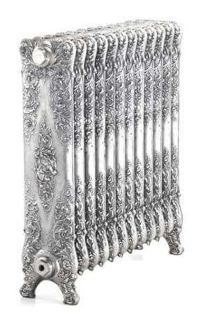 Click here to build your bespoke Verona Cast Iron Radiator